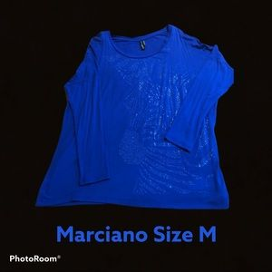 Sweater Marciano Size M NWOT